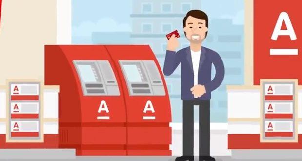 Лимит снятия наличных в Альфа банке