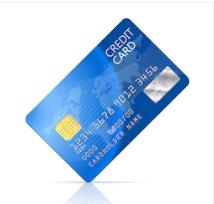 Проблемы кредитных карт